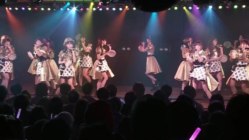 AKB48 - Namida wa Itsu no Hi ka (Team A)