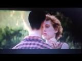 Поцелуй Беверли и Билла