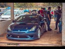 Toyota Celica GT Time Attack Paraguay 25 03 2018