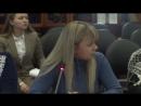 Моква.Торгово Промышленная Палата РФ. Деловые Люди. круглый стол 22.12.2017г
