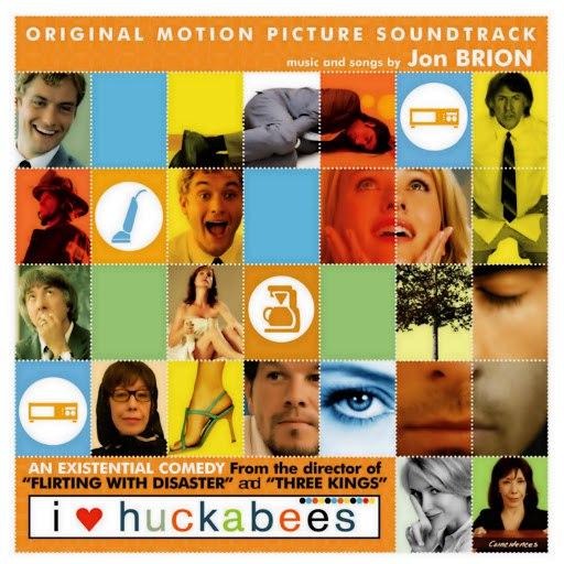 Jon Brion альбом I Love Huckabees (Original Motion Picture Soundtrack)
