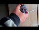 Установка двухклавишного выключателя своими руками