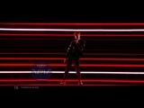 Benjamin Ingrosso Dance You Off (Google Translate Live)