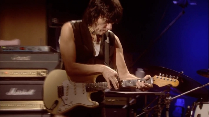Jeff Beck featuring Imogen Heap - Blanket