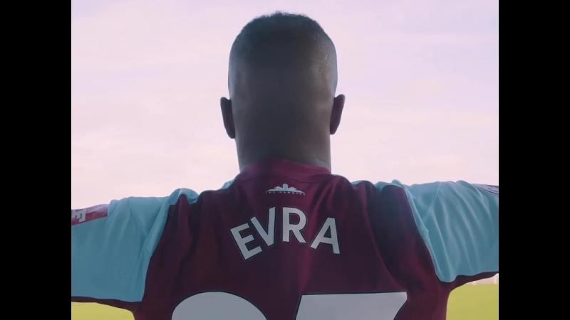 Patrice Evra | WHU