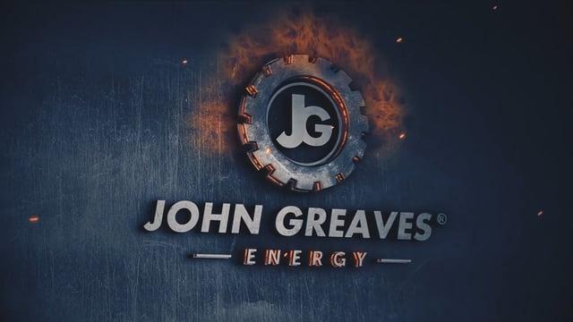 John Greaves Promo (Instagram Version)
