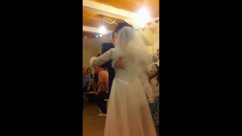 Свадьба Алиповых