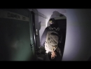 Urbanturizm - Сталк с МШ. Немецкий бункер Второй Мировой. / German WW2 Bunker in Hamburg