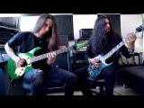 Wintersun - Winter Madness Teemu  Asim Jam (Melodic Death Metal)