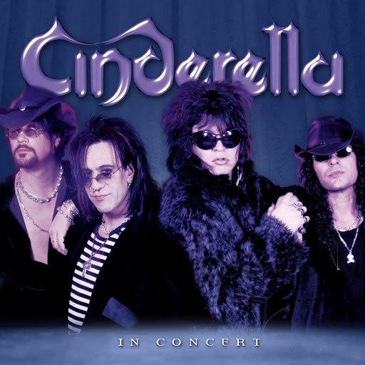 Cinderella альбом Live at the Key Club (Live)