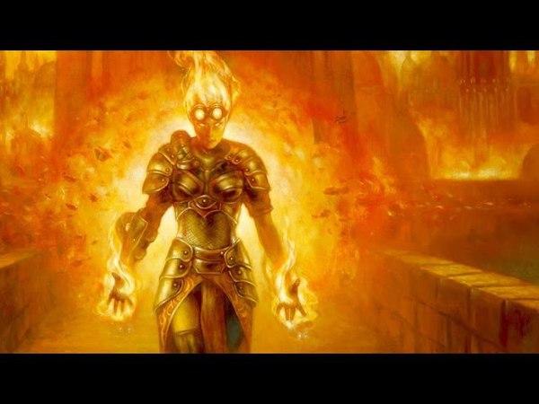 Dark Souls 2 - Chandra's Fury - Pure Pyromancy Build