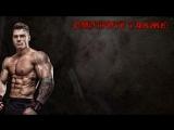 БРАТЬЯ ХАРРИСОН! 2 СУПЕРСЕТА на ШИРОЧАЙШИЕ мышцы СПИНЫ! Упражнения для спины