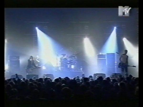 Placebo Nancy Boy Live Rock Am Ring 18 05 97 Molsdal