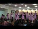 Концерт-экзамен ансамблей ДШИ им. Серебрякова