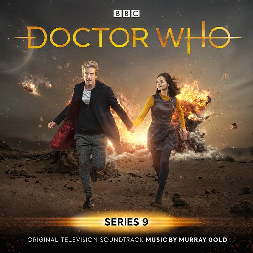 Murray Gold альбом Doctor Who - Series 9 (Original Television Soundtrack)
