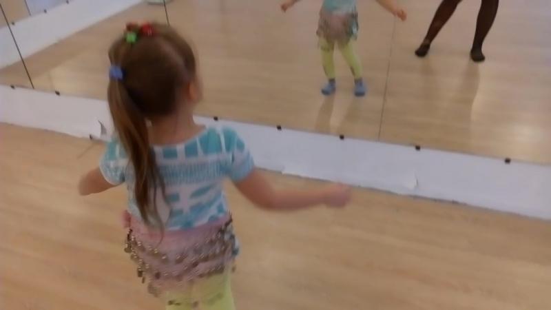 MyDanceWay studio | belly dance kids | танец живота для детей