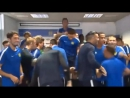 How the Fuenlabrada team celebrated the Real Madrid Copa del Rey draw