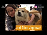Olympic Channel - Victory is near for Alina Zagitova!