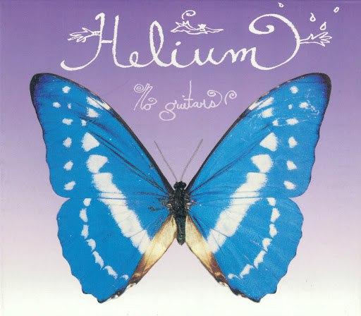 Helium альбом No Guitars