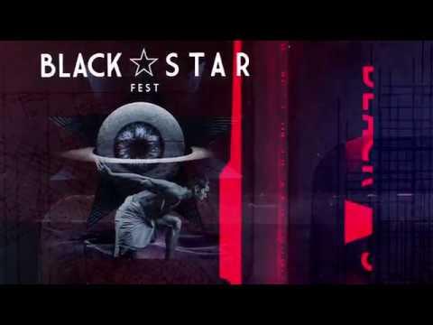 FUNKER VOGT Promocional del BLACKSTAR FEST Mayo 25 2018 Plaza Condesa