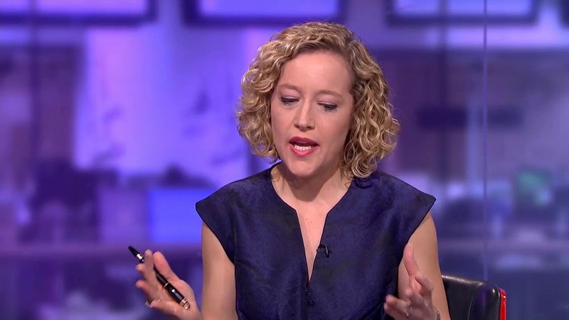 TELL US ABOUT THE LOBSTERS (CATHY NEWMAN DESTROYS JORDAN PETERSON)