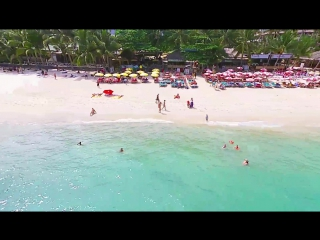 Остров Самуи.Таиланд.Пляж Ламай