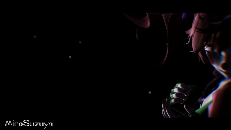 【MMDxFNaF SL】 ◤•Red Lips•◢ ♦60 FPS♦ (EPILEPSY WARNING)