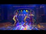Вечерний Ургант. Cirque du Soleil - Фрагмент шоу OVO.