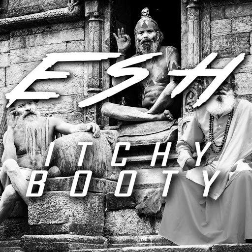 Альбом ESH Itchy Booty