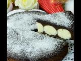 Шоколадный кекс!!!