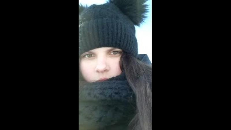 Алина Хасанова - Live