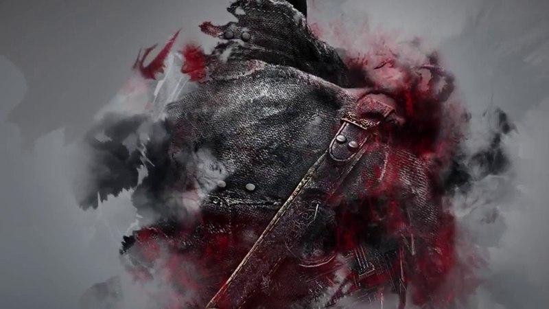 Прохождение Bloodborne 31 Бомбит жопа от глазастиков и проклятое дитя