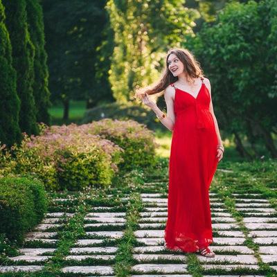 Дарья Гриднева