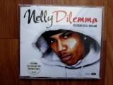 Nelly Dilemma.( featuring kelly rowland) 2002 диск европейский.В гостях у Ромыча.