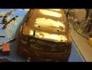 RC DRIFT CAR POST APOCALYPTIC CAR Lexan Body Modified PART 1 2 mp4