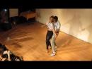75 Бачата, очень сексуальный танец. Смотрите мастер класс Бачата