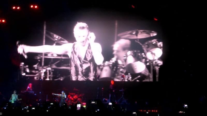 Depeche Mode - Its No Good (part1)