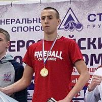 Анкета Aleksandr Teslovich