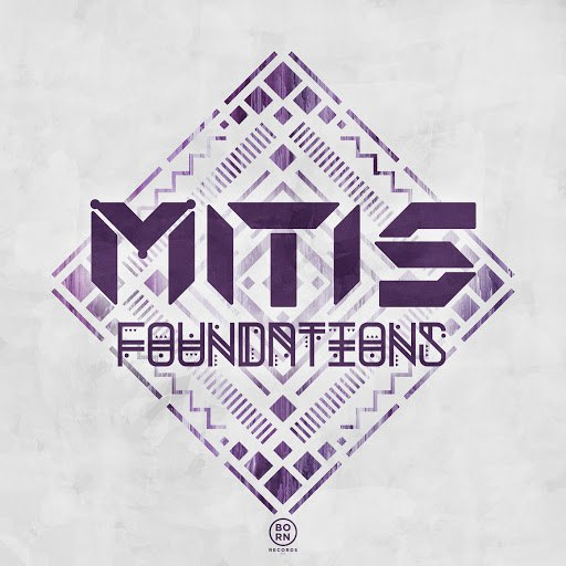 MitiS альбом Foundations feat. Adara