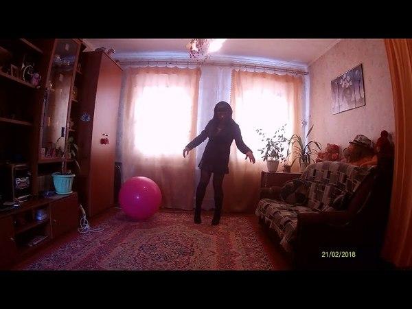 14 *** Супер девчачий танец