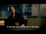 Lady Antebellum - Need You Now (Subtitulos Espa