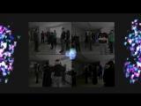 Ночь триффидов в общежитии юношей ЯАК