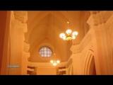 Концерт органной музыки 24 сентября 2017 г. И. Краевянов (орган), К. Проскурина (скрипка),фотограф К.Крупенин