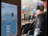 К полудню в Ельце на выборах Президента проголосовал почти каждый третий избират