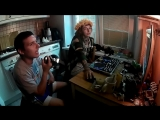 Гриша и Дженн) Ragga-Jungle Massive))