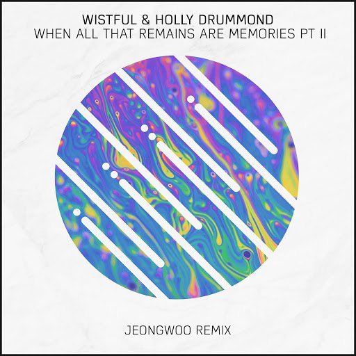 Holly Drummond альбом When All That Remains Are Memories, Pt. II (Jeongwoo Remix)