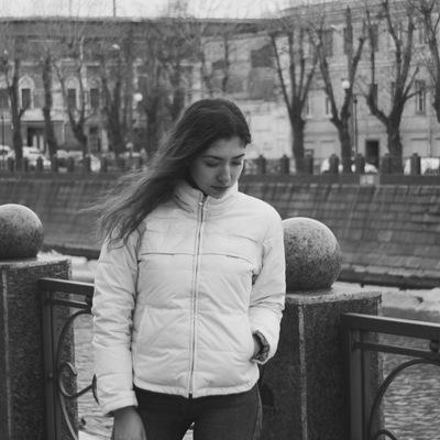 Аня Гришко