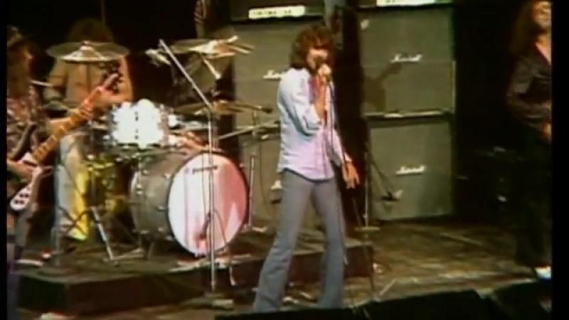 Deep Purple - Smoke On The Water HD 1973 (Live in USA). - truba.karelia.pro