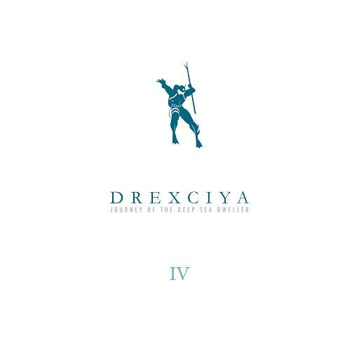 Drexciya альбом Journey of the Deep Sea Dweller IV