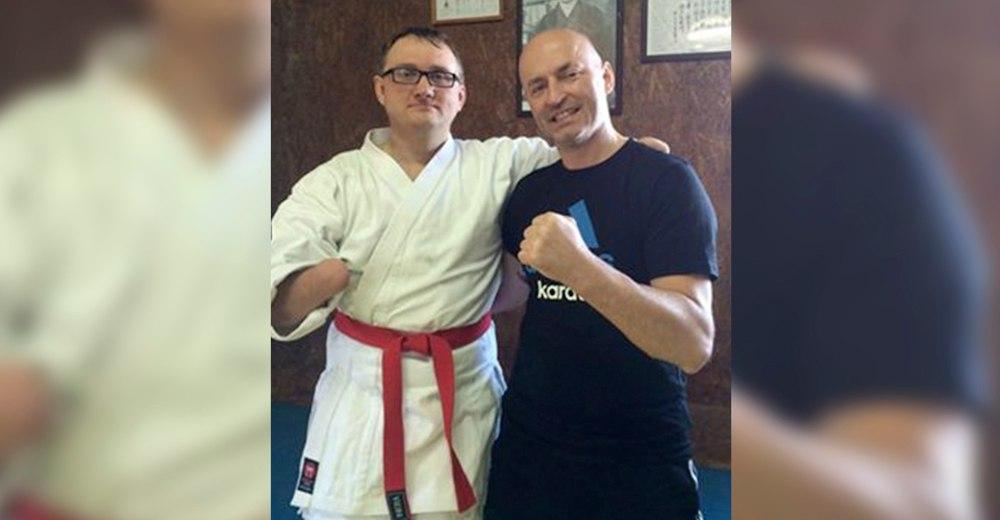 Таганрожец Сергей Бурлаков достойно выступил на международном турнире по каратэ BAVARIAN OPEN